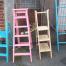 Hulley Heritage Step Ladders